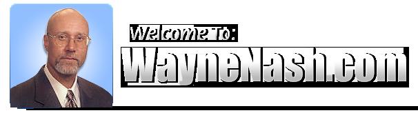 WayneNash.com